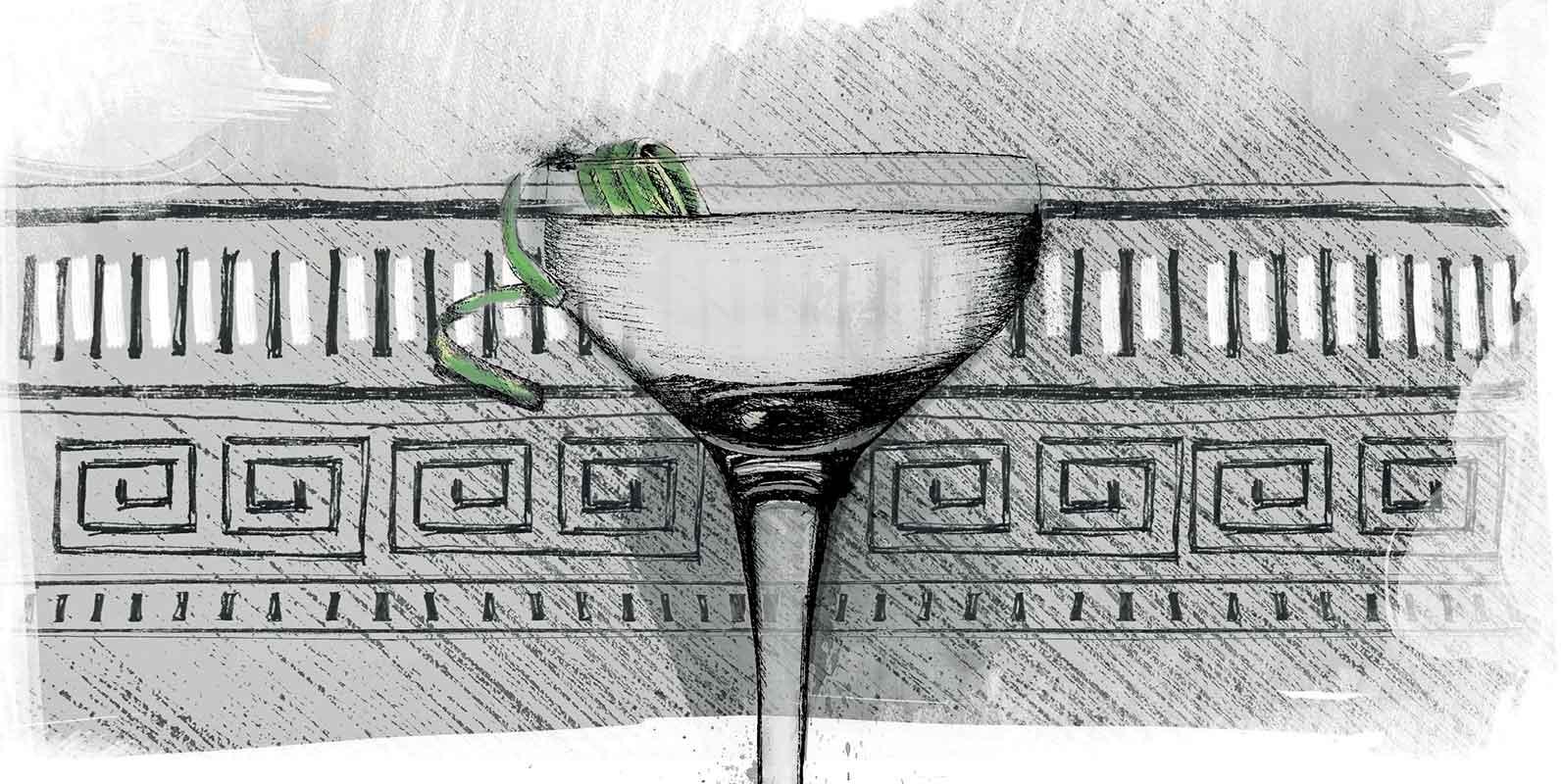great cocktail bar au manko paris moma group. Black Bedroom Furniture Sets. Home Design Ideas